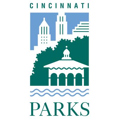 CINCINNATI PARKS logo