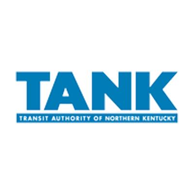 TANK BUSES logo